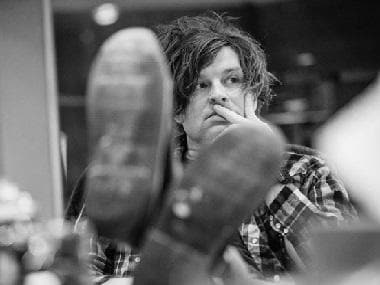 Ryan Adams accused of sexual misconduct; musician denies accusations, says 'I'm not a perfect man'