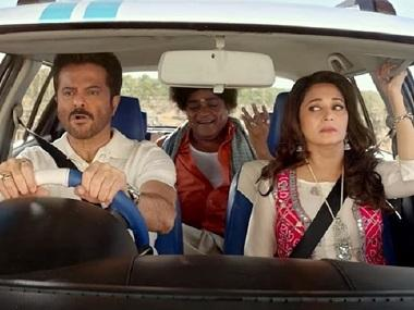 Total Dhamaal box office collection: Ajay Devgn, Anil Kapoor's potboiler earns Rs 132.60 cr