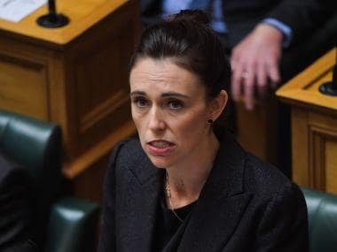 Jacinda Ardern's compassionate response to New Zealand terror attack shows us what a leader should look like