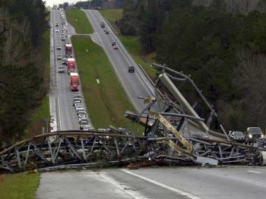 At least 23 dead after tornadoes strike Alabama; toll may rise, say officials
