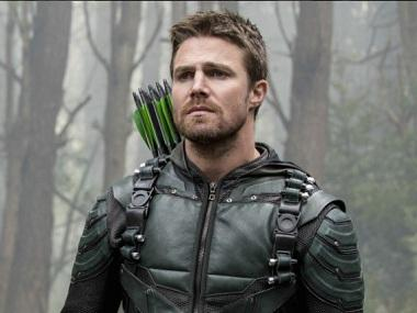 Arrow, The CW's flagship superhero show, to end with abbreviated season eight