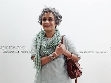 Arundhati Roy's talk at the Chobi Mela 2019 cancelled after Dhaka Police withdraws permission for the event