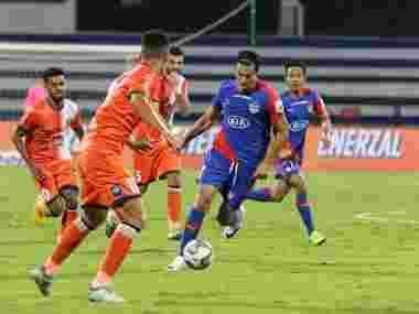ISL 2018-19 Final Highlights, Bengaluru FC vs FC Goa match updates: Bengaluru win title after late win