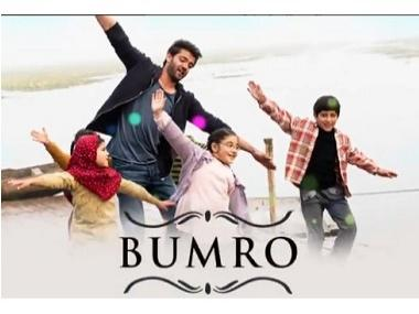 Notebook song 'Bumro' is a reminiscent of popular 2000 Mission Kashmir track but with revamped lyrics