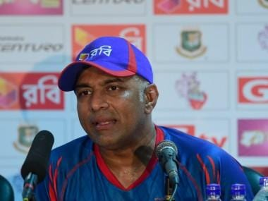 South Africa vs Sri Lanka: Visiting coach Chandika Hathurusinghe asked to return home by SLC in middle of ODI series