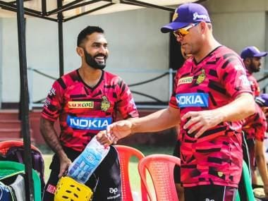 IPL 2019: KKR captain Dinesh Karthik says focus is on T20 league, doesn't want to think about World Cup