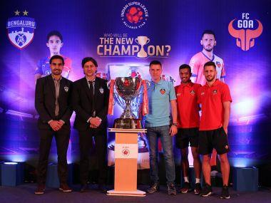 ISL 2018-19 Final LIVE streaming: When and where to watch Bengaluru FC vs FC Goa online at Indian time