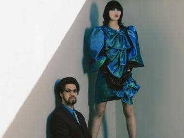 Lux Prima review: Karen O, Danger Mouse join forces to create a dreamy, cinematic soundscape