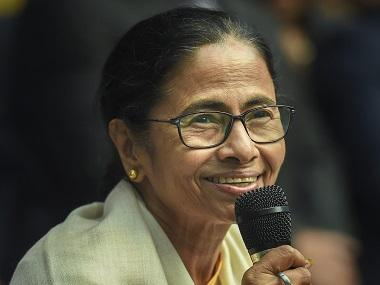 Mamata Banerjee biopic: EC seeks report from West Bengal poll officer after BJP complains about film's release during LS polls