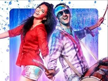 Holi 2019 songs: From 'Rang Barse' to 'Balam Pichkari', here is the ultimate Bollywood playlist