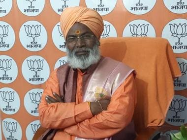 Day after 'confidential' letter was 'leaked', Unnao MP Sakshi Maharaj claims intent wasn't to threat BJP but justify suitability for ticket