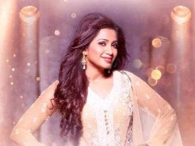 Shreya Ghoshal on turning down item songs after Chikni Chemeli, pay parity among singers, and changing industry trends