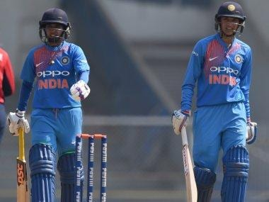 India Women's dismal T20I run should force BCCI to schedule more matches ahead of 2020 World Cup