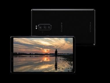 Sony launches its flagship phone Sony Xperia 1 in China priced at 6,299 Yuan