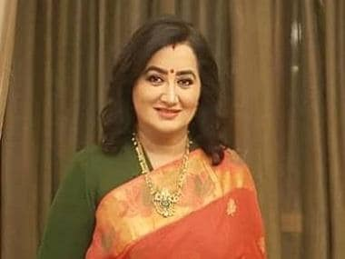 Lok Sabha election 2019: Late Congress leader's wife Sumalatha Ambareesh to contest from Mandya as Independent candidate
