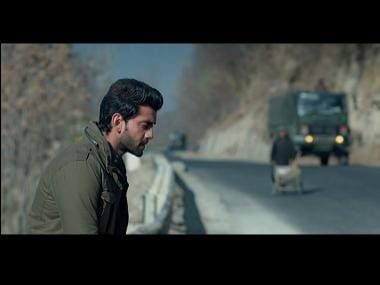 Notebook song 'Safar' sees Zaheer Iqbal on an introspective journey through picturesque landscapes of Kashmir