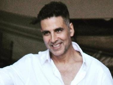 Akshay Kumar on moving away from action genre and the importance of playing different roles