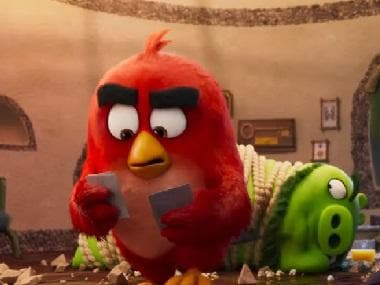 The Angry Birds Movie 2 review: A silly but enjoyable film that is a vast improvement from its prequel