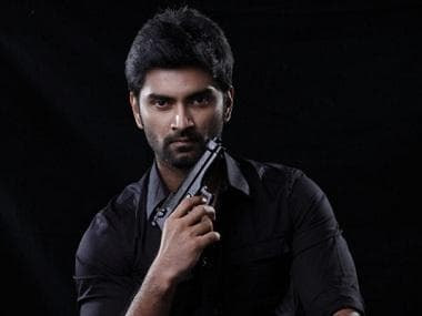 Megha Akash, Atharvaa, Director Kannan talk about Boomerang, and Rajinikanth's appreciation