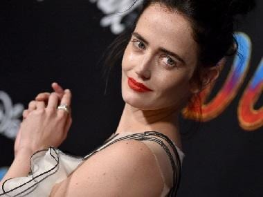 James Bond should always be played by a man, says Casino Royale actress Eva Green