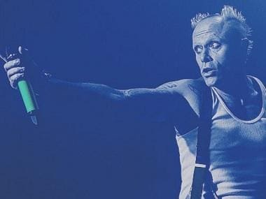 Keith Flint dies at 49: Larger-than-life frontman was arguably The Prodigy's most instantly identifiable element