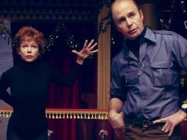 Fosse/Verdon trailer: Sam Rockwell, Michelle Williams portray legendary Broadway couple in FX miniseries