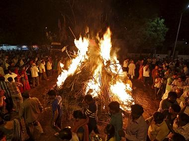 Mythology for the Millennial: This Holi, it's time to re-examine the story of the seemingly villainous Holika
