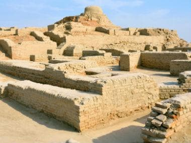 Indus Valley Civilisation continues to provide crucial insight into Indians' ancestors and their lifestyles