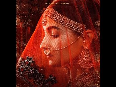 Kalank: Teaser of Alia Bhatt, Varun Dhawan's period drama to be out 12 March; film will release on 17 April