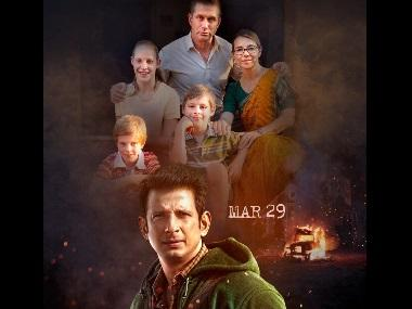 Least of These, starring Sharman Joshi, Stephen Baldwin, to release in India on 29 March