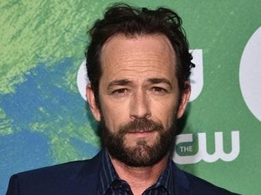 Riverdale Season 4 premiere will honour Luke Perry; show creator calls it 'a tribute to our fallen friend'