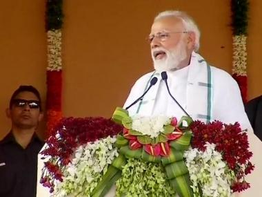 Daily Bulletin: Modi to meet CISF troops; Brexit deal returns to Parliament; Opposition slams Centre over Nirav Modi sighting; day's top stories