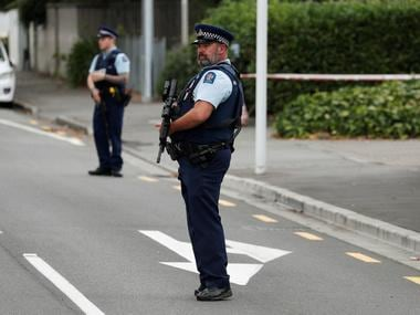 New Zealand man sentenced to 21 months in prison for sharing video of Christchurch mosque killings on social media