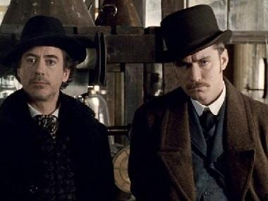 Sherlock Holmes 3: Rocketman director Dexter Fletcher to helm Robert Downey Jr, Jude Law's detective drama