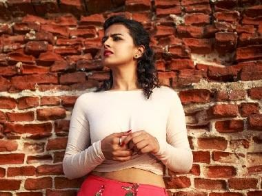 Shraddha Srinath on her Bollywood debut in Tigmanshu Dhulia's Milan Talkies, and working with Nani in Jersey