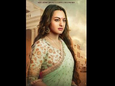 Sonakshi Sinha on Kalank's box office failure: My bad luck that last couple of films did not work out