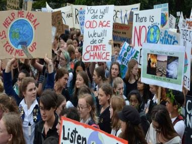 Climate Strike on 15 March: When & where to join protests against inaction in India