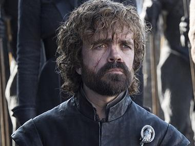 Game of Thrones: Tyrion Lannister's lookalike, 25-year old waiter named Rozi Khan, discovered in Pakistan
