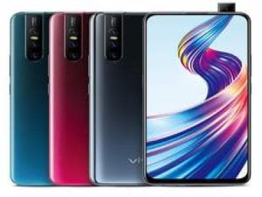 More bang for the buck: vivo V15 offers flagship features under ₹25,000