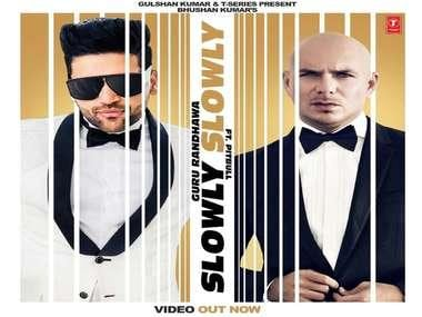T-Series goes global with singer Guru Randhawa's latest collaboration with Pitbull