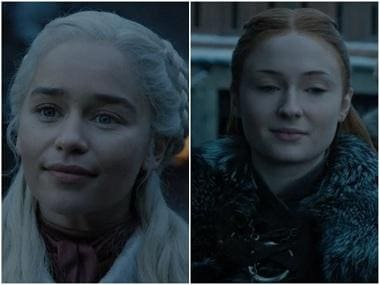 Game of Thrones season 8 episode 1: Why can't Sansa Stark and Daenerys Targaryen be friends?