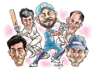 Are Virat Kohli's days as Team India captain numbered? IPL losses raise pressing concerns