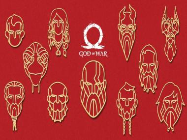Sony celebrates one-year anniversary of God of War with a secret sequel tease