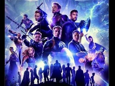 Marvel fan attempts to enter Guinness Book of World Records by watching Avengers: Endgame 103 times
