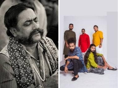 Under the Banyan Tree on A Full Moon Night: April edition of Delhi event celebrates folk music