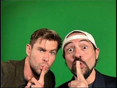 Chris Hemsworth joins Kevin Smith's Jay and Silent Bob Reboot: Stoked to be part of the film