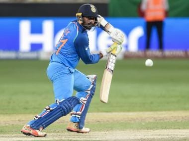 ICC Cricket World Cup 2019: Dinesh Karthik can open, finish or bat at number 4 if required, says mentor Abhishek Nayar