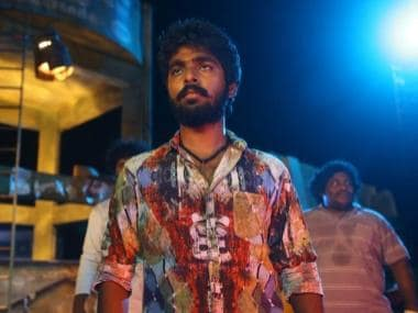 GV Prakash on Kuppathu Raja, Suriya 38, and being appreciated by Ilaiyaraja, AR Rahman