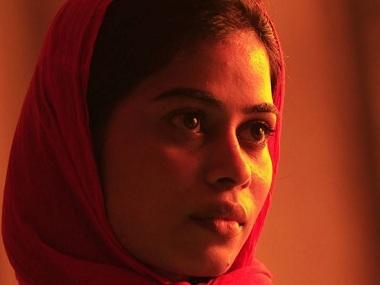 Gangs of Madras movie review: Priyanka Ruth's riveting performance elevates CV Kumar's revenge drama