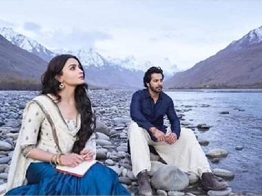 Kalank box office collection: Varun Dhawan, Alia Bhatt's film earns Rs 44.65 cr in three days